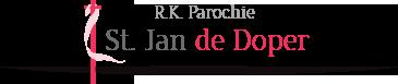 Logo Sint Jan de Doper