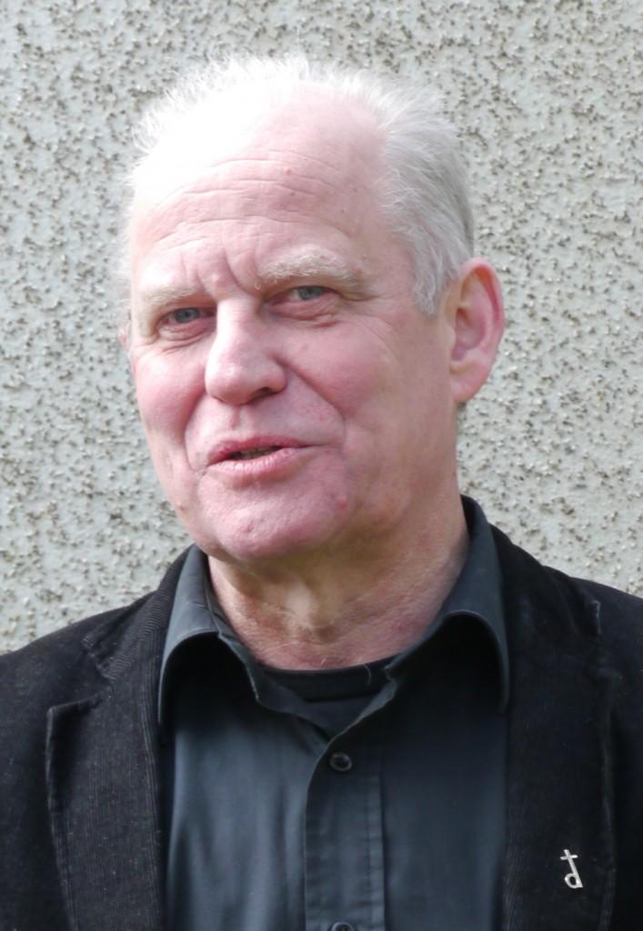 Diaken Van Diessen