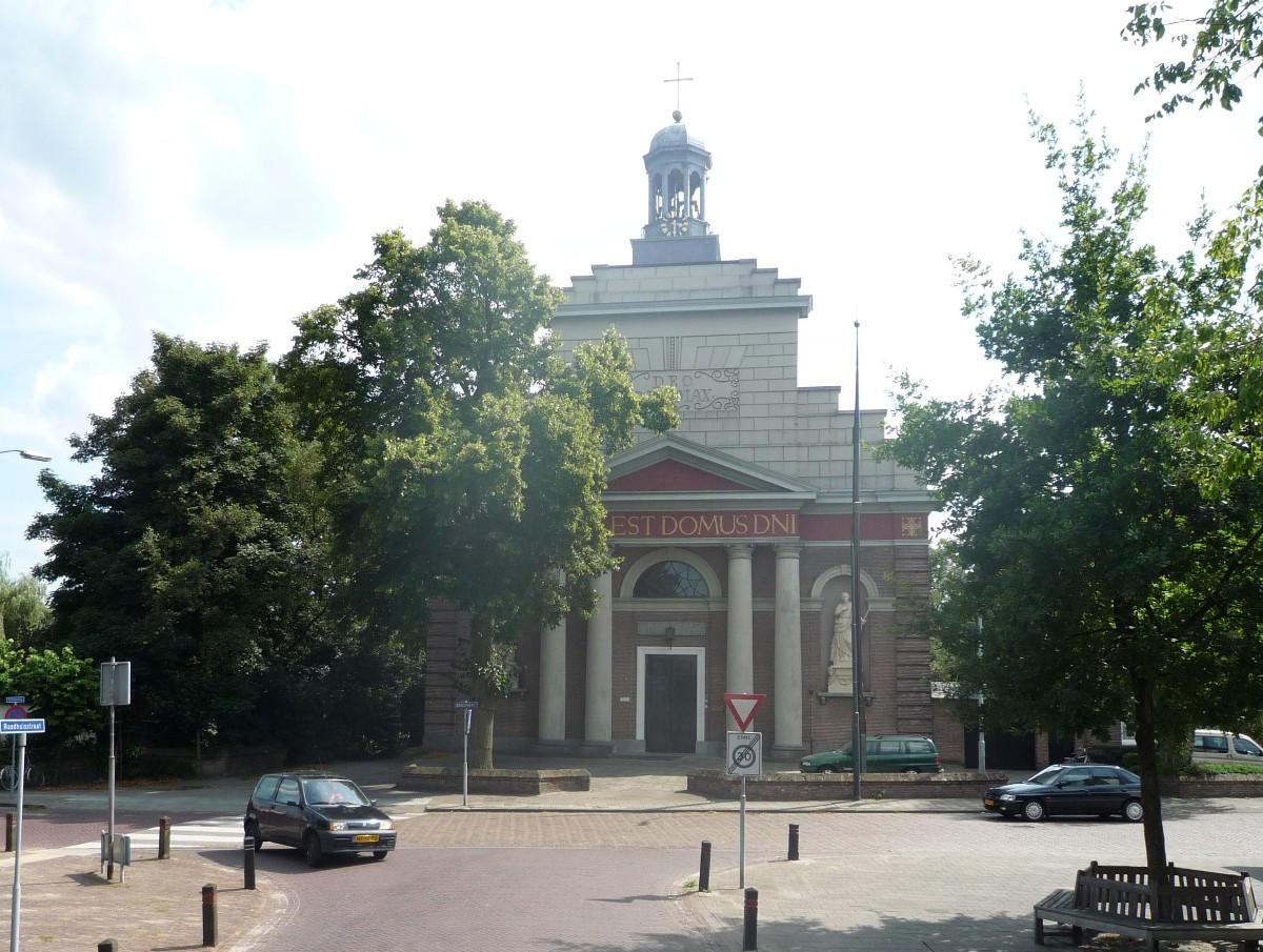 St. Bartholomeuskerk