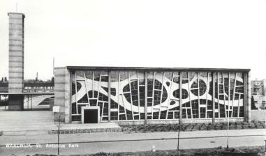 antoniuskerk1962