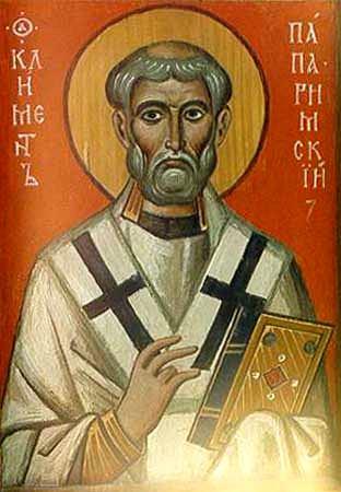 Sint Clemens I