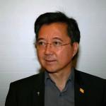 pastor Nguyen Duc Minh