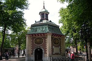 kevelaer_gnadenkapelle